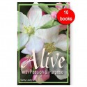 02. Alive with Passion & Purpose - ten books